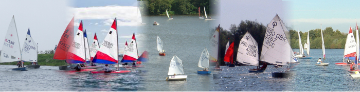 Cambridgeshire Youth Sailing League